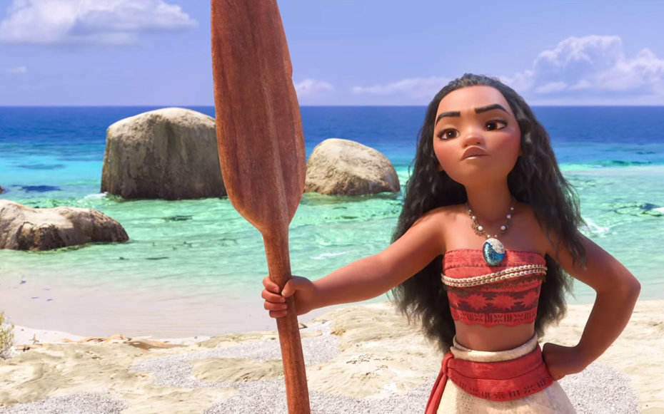 Moana in Our Moment – Christina Carlson