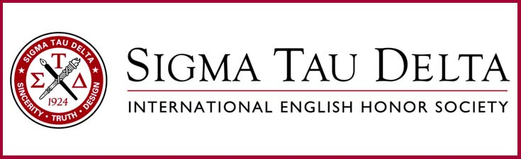 Remarks for the 2017-2018 Sigma Tau Delta Inductees – T.J. Moretti